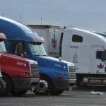 truckers workers comp