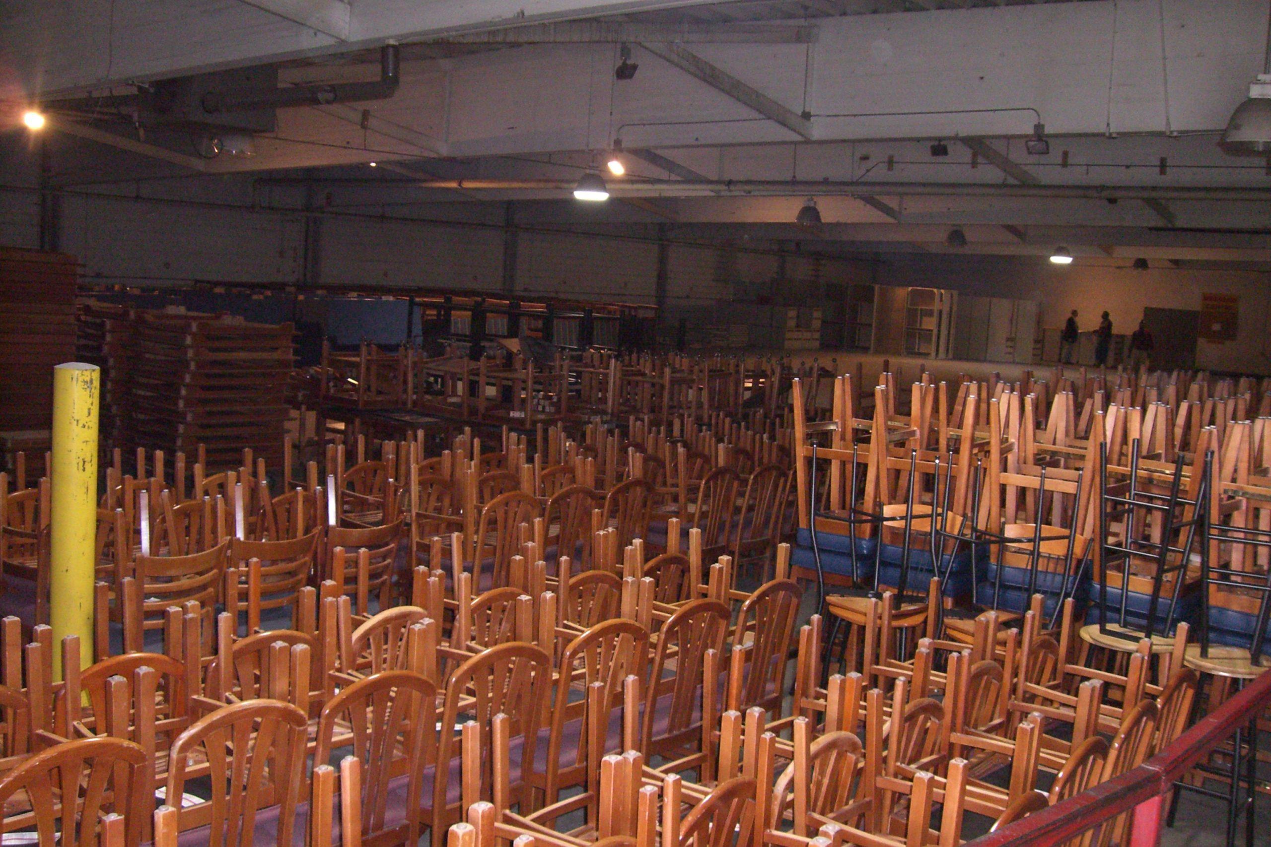 NY Workersu0027 Comp Class Code 8293: Storage Warehouse U2013 Furniture U0026 Drivers