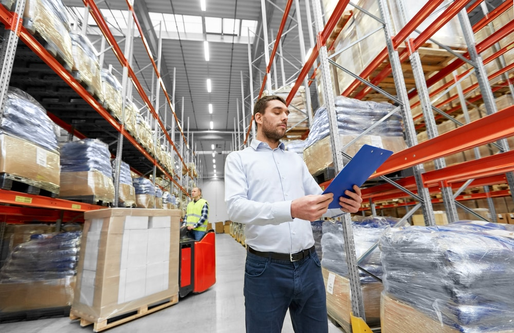 workers comp insurance for warehouses