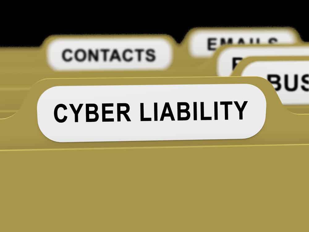 E-Liability Insurance & Cyber Liability Insurance