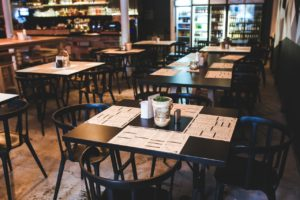 NY workers comp rates for restaurants