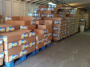 NY Workers Comp Insurance for Warehouse Storage