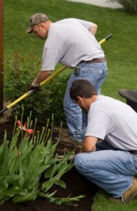 NY Workers' Comp Class Code 0042: Landscaping -Rate Decreases 7.3%