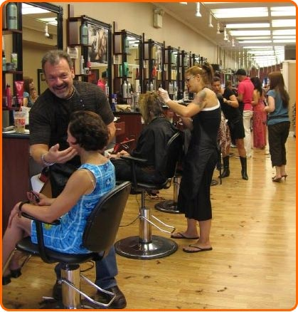 New York Workers Comp Class Code 9586 Barbershop Beauty Salon Hair Styling Salon