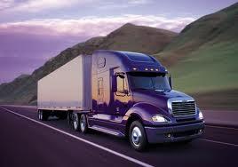 NY trucking insurance