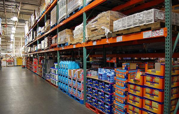 Wholesale Store workers comp insurance