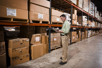 workers comp insurance for warehouse workers