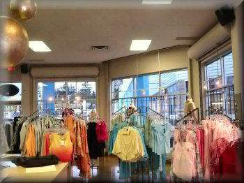 workers comp for women's clothing stores