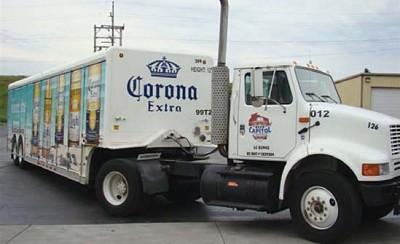 New York truck insurance