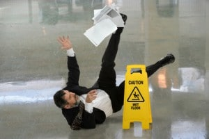 Prevent office worker injuries