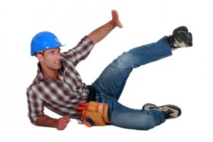 Stop on-the-job accidents