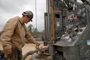 Well drilling class code 6204 New York
