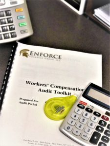 workers comp insurance audit NY
