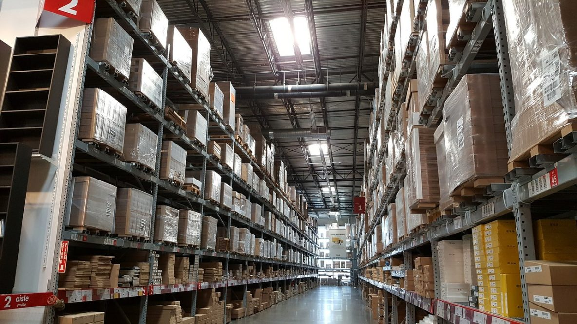 New York warehouse insurance