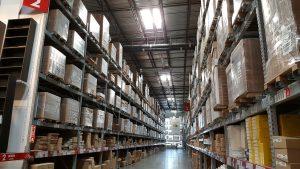 New York warehouse insurance