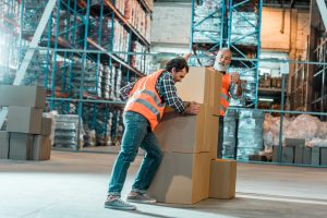 Worker Safety Warehouse Insurance