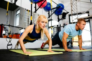 Workers Comp Insurance Fitness Centers NYC