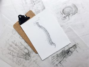 chiropractor office workers compensation