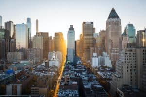 New York Insurance Agents