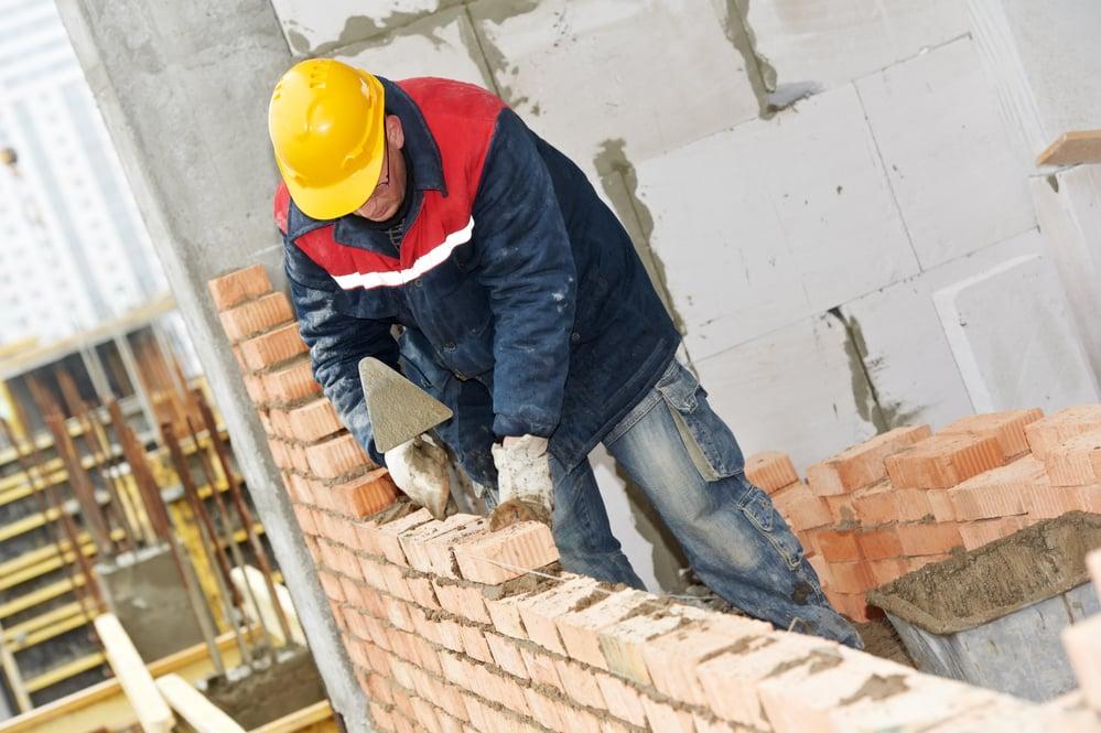Brick Masons Workers Comp NY
